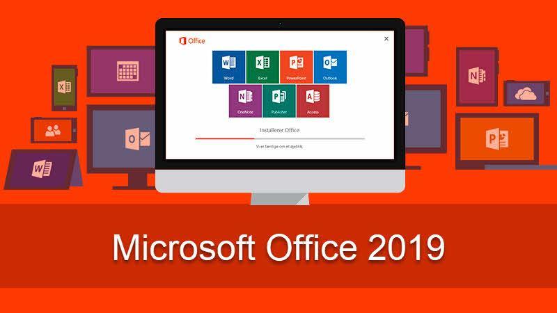Mac版Microsoft Office 2019插图