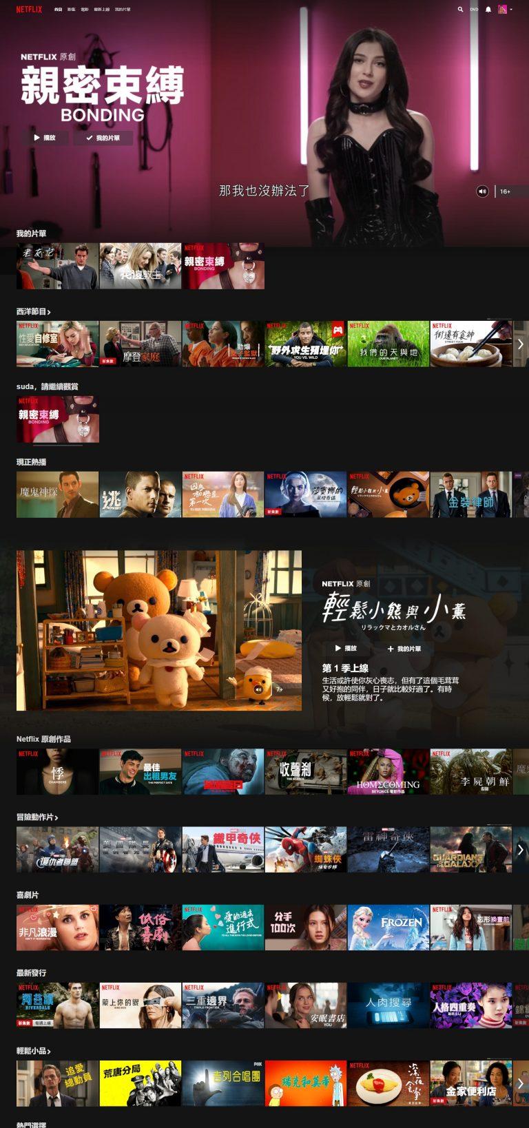 Netflix(网飞)共享账号插图(1)