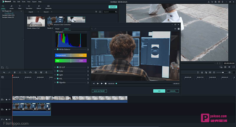 Wondershare Filmora 9-万兴神剪手-功能强大的视频编辑软件-MAC/WIN版下载插图