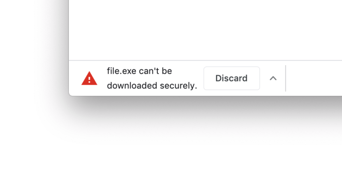 chrome-secure-downloads-warning