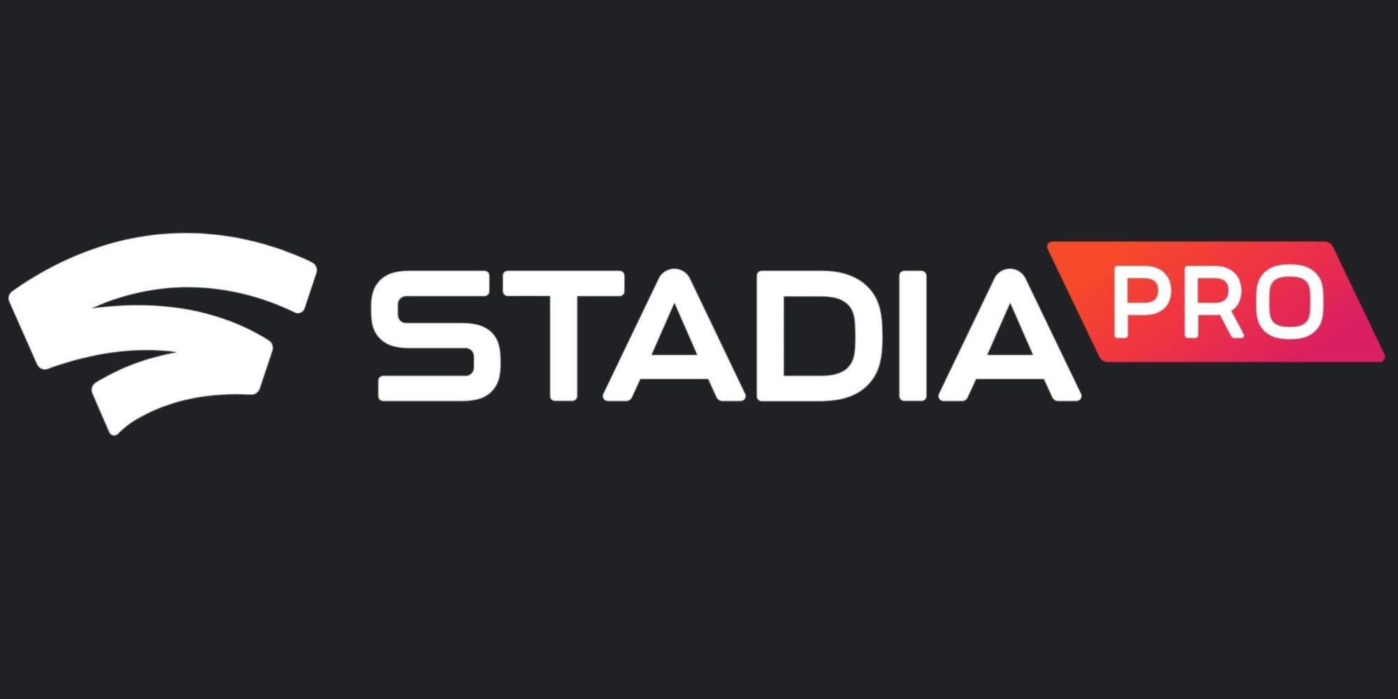 Google为期两个月的Stadia Pro试用期结束插图